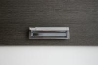 Ручка-скоба врезная 128 мм