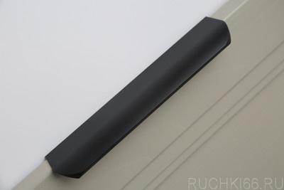 Ручка торцевая накладная L.180 мм